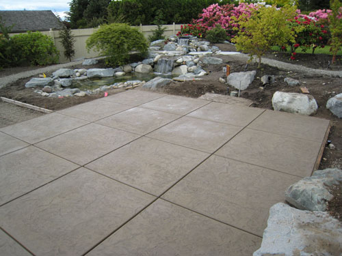 Stamped-Concrete-Fife-WA