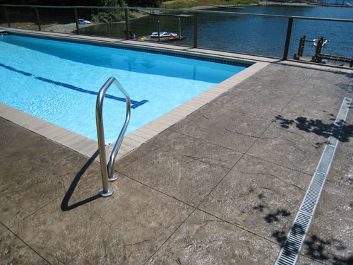 Stamped-Concrete-Pool-Deck-Tacoma-WA