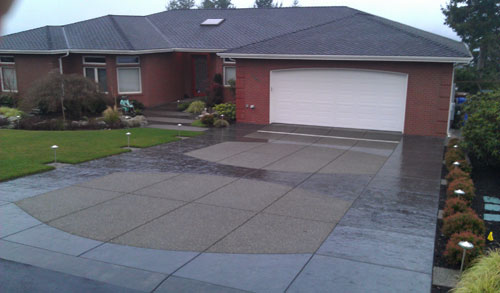 Stamped-and-exposed-aggregate-concrete-tacoma-wa