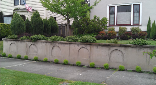 residential-concrete-wall-tacoma-wa